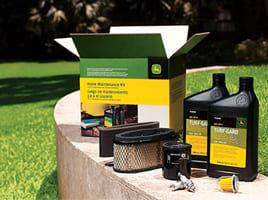 15% OFF Home Maintenance Kits and Grease