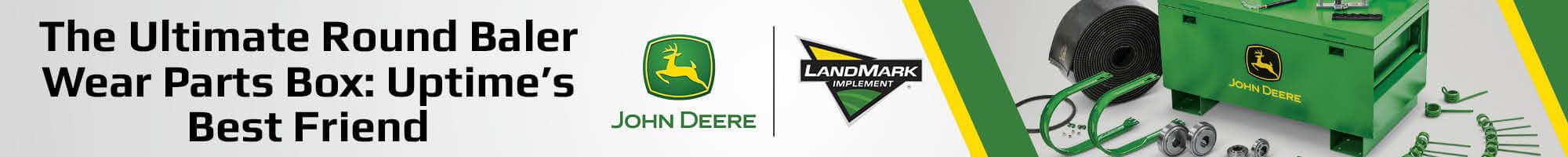 LandMark Parts Specials