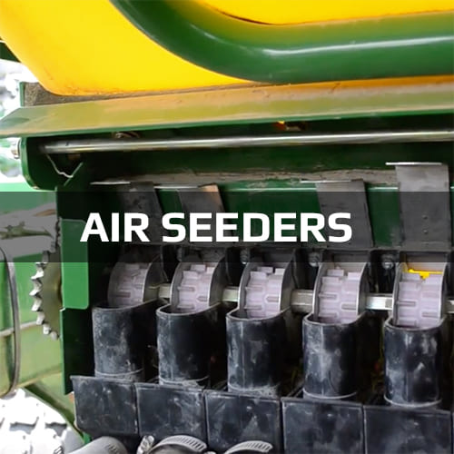Air Seeders