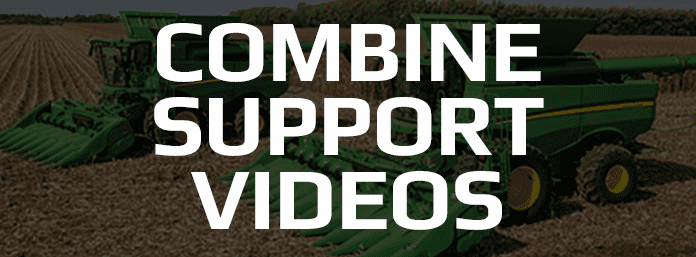 Combine Support Videos